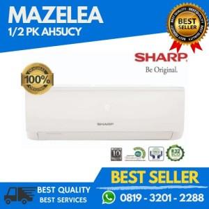 Harga ac sharp ah a5ucy ucyn 1 2 pk big promo sale   HARGALOKA.COM