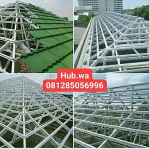 Harga rangka atap baja ringan | HARGALOKA.COM
