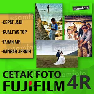 Harga cetak foto 4r paper fuji | HARGALOKA.COM