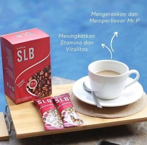 Harga koffie slb herbal kopi tempur 5 sachet   agen jakarta   HARGALOKA.COM
