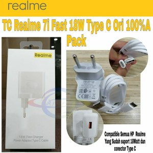Info Realme 5i Fast Charging Support Katalog.or.id