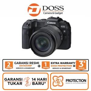 Harga canon eos rp kit 24 105mm stm kamera mirrorless canon | HARGALOKA.COM
