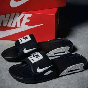 Harga nike air max 90 slides sandal casual original airmax not 98 97   8   HARGALOKA.COM