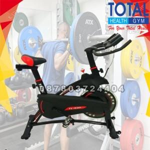 Harga alat olahraga spinning bike tl930 spining bike murah | HARGALOKA.COM