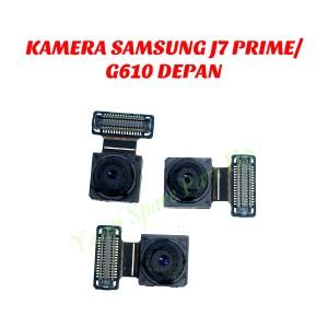 Harga kamera depan samsung galaxy j7 prime g610 original terlaris | HARGALOKA.COM