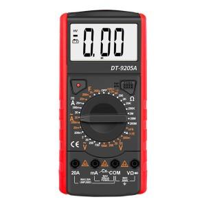 Harga Multimeter Digital Dt830b Avometer Multitester Multi Tester Katalog.or.id