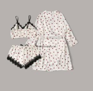 Harga premium pajamas lablanche lilium 1104 lingerie   s | HARGALOKA.COM