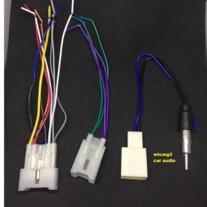 Info Converter Socket Soket Kabel Antena Antenna Radio Untuk New Honda Katalog.or.id