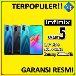 Info Infinix Smart 3 Spesifikasi Katalog.or.id