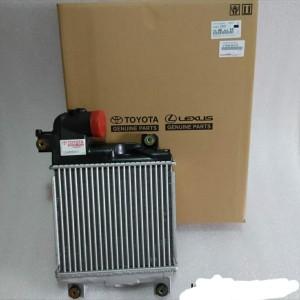 Harga intercooler hilux 2 5 2kd fortuner diesel 2kd | HARGALOKA.COM