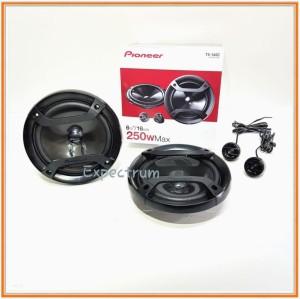 Info Pioneer Ts G160c 160c 160 Speaker Component 2 Way Split Katalog.or.id