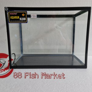 Harga aquarium nikita 12 liter ukuran | HARGALOKA.COM