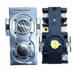 Harga thermostat wika solar water heater spare part wika tenaga | HARGALOKA.COM