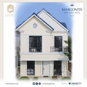 Harga rumah lavon 2 park home cluster margonite nego sampai jadi bu | HARGALOKA.COM