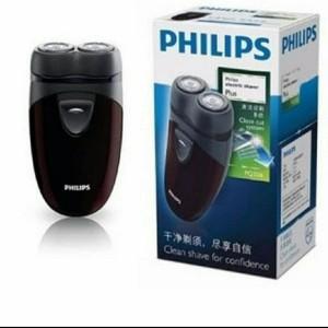 Info Philips Pq206 Electric Shaver Pencukur Elektrik Pq206 18 Pq 206 Katalog.or.id
