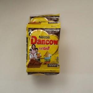 Harga susu bubuk dancow coklat renceng isi 10   HARGALOKA.COM