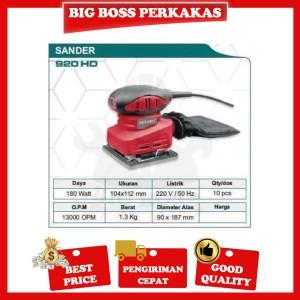Katalog Mesin Amplas Murah Sander Nrt Pro 921 Hd Box Debu Katalog.or.id