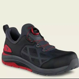 Harga safety shoes red wing men 39 s cooltech athletics athletic | HARGALOKA.COM