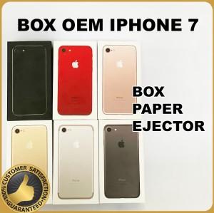 Harga box dus iphone 7 oem 99 | HARGALOKA.COM