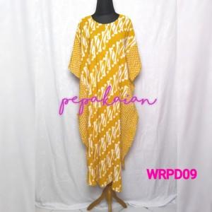 Harga daster lowo jumbo big size rayon besar busui batik cap pekalongan   wr pd | HARGALOKA.COM