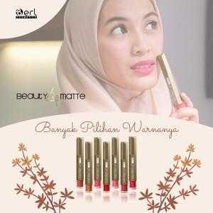 Harga lip matte cream lipstik | HARGALOKA.COM