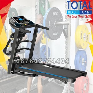 Harga alat olahraga treadmill elektrik tl 619 murah bisa | HARGALOKA.COM