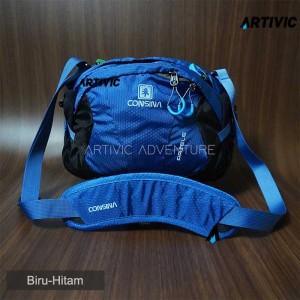 Harga tas slempang bodypack consina pasele   | HARGALOKA.COM