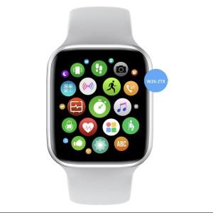 Harga w26 plus smartwatch   | HARGALOKA.COM