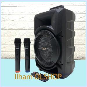 Harga speaker portable meeting wireless noise 899i 899 i original 8   HARGALOKA.COM