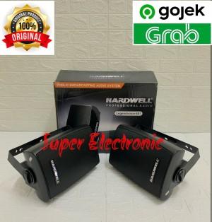 Harga speaker pasif 6 inch hardwell legendvoice 601 speaker surround 6   HARGALOKA.COM