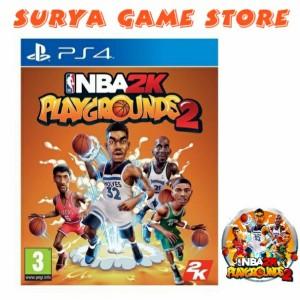Harga nba 2k playgrounds 2 | HARGALOKA.COM