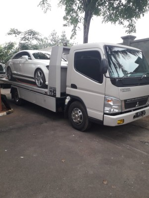 Harga jasa pengiriman mobil towing car jakarta ke yogyakarta door to | HARGALOKA.COM