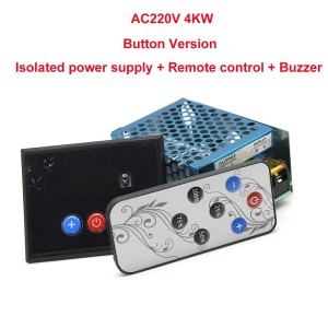 Info Scr 2000w 220v Voltage Regulator Dimming Dimmer Kecepatan Pengendali Katalog.or.id