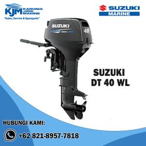 Harga suzuki suzuki dt 40 wl 40 pk mesin kapal small engine 2   HARGALOKA.COM