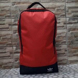 Harga tas sport tas sepatu shoes bag   merah | HARGALOKA.COM