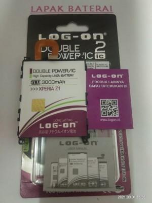 Info Sony Xperia Z1 C6902 Katalog.or.id