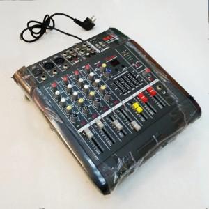 Harga 4 channel power mixer pmx 404d usb | HARGALOKA.COM