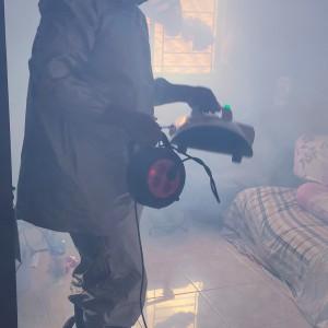 Harga jasa fogging disinfektan anti virus rumah apartment kantor dan mobil | HARGALOKA.COM