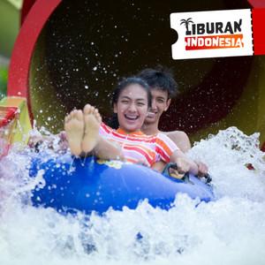Harga tiket masuk transera waterpark bekasi   tiket | HARGALOKA.COM