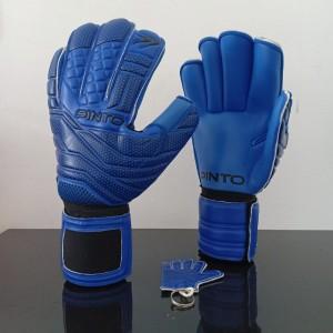 Harga sarung tangan kiper dewasa plus tulang   pinto victoria biru   | HARGALOKA.COM