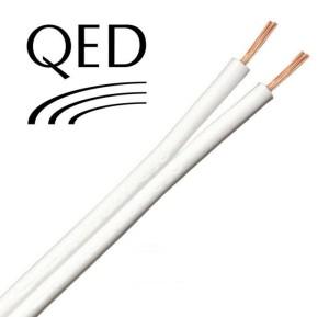 Harga qed classic 42 strand kabel speaker cable putih harga meter   HARGALOKA.COM