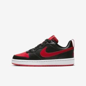 Harga sneakers wanita nike original court borough 2 low | HARGALOKA.COM