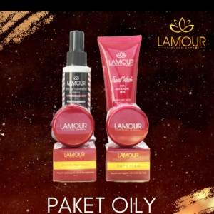 Harga skincare bpom pemutih wajah untuk kulit berminyak berjerawat original   | HARGALOKA.COM