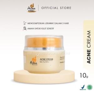 Harga saleb cream acne produk segel tanpa mercury untuk jerawat bandel | HARGALOKA.COM