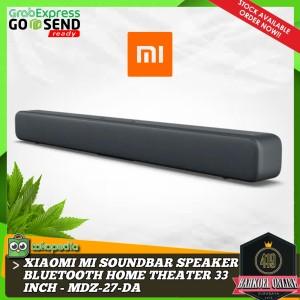 Harga soundbar speaker bluetooth home theater xiaomi mi 33 inch   | HARGALOKA.COM