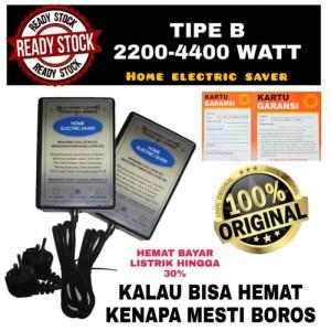 Info Enter Indonesia Alat Penghemat Daya Listrik Katalog.or.id