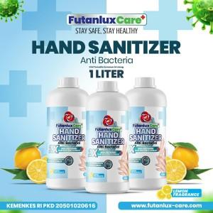 Harga futanlux care indonesia hand sanitizer lemon | HARGALOKA.COM