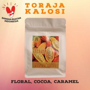 Harga biji kopi arabika toraja kalosi semiwash   HARGALOKA.COM