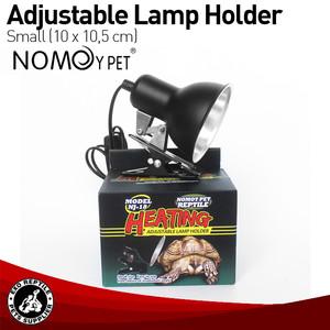 Harga Fitting Lampu Jepit Reptil Max 200watt Katalog.or.id
