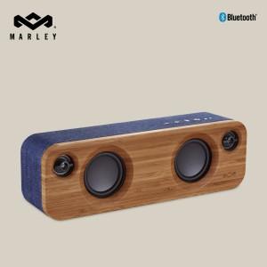 Harga get together mini bluetooth speaker   marley   | HARGALOKA.COM